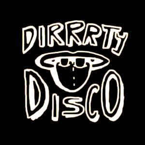 Dirty Disco logo